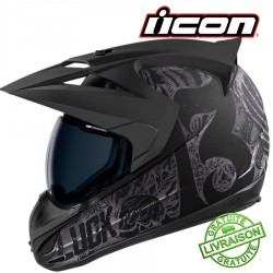 Casque ICON VARIANT CONSTRUCT HARD LUCK