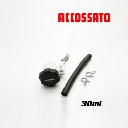 Kit bocal ACCOSSATO 30ml