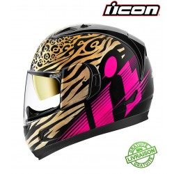 *NEW* Casque ICON ALLIANCE GT SHAGUAR