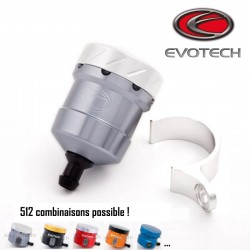 Bocal EVOTECH - Sortie Verticale - 30ml
