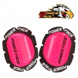Sliders Bois Rose Fluo - POWER FACE