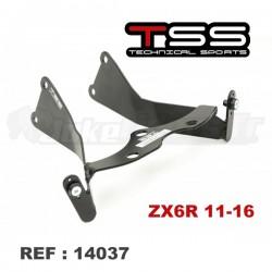 Araignée Racing TSS - Kawasaki ZX6R 11-16