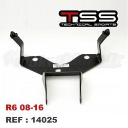 Araignée Racing TSS - Yamaha R6 08-16