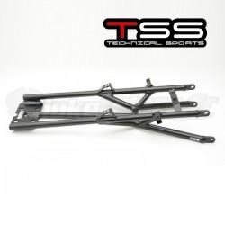 Boucle arrière Racing TSS - DUCATI 848 TOUTES