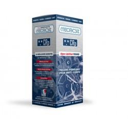 MECACYL *.* CRp 100ml - Additif Moteur - Hyper lubrifiant - Moteur ESS/GASO 4T - Spécial Fort Kilométrage