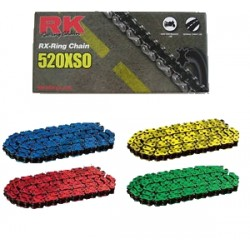RK - 520 RW'RING SUPER RENF. / ROUTE - STUNT