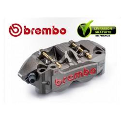 ETRIER BREMBO RADIAL MONOBLOC DROIT P4 34/34 ENTRAXE 108MM