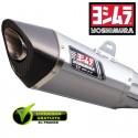 YOSHIMURA - R11 - SUZUKI GSR750 11.15