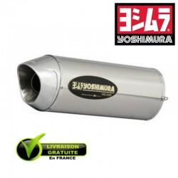 YOSHIMURA - OVAL CONE - TRIUMPH 675 ST, R 08.12