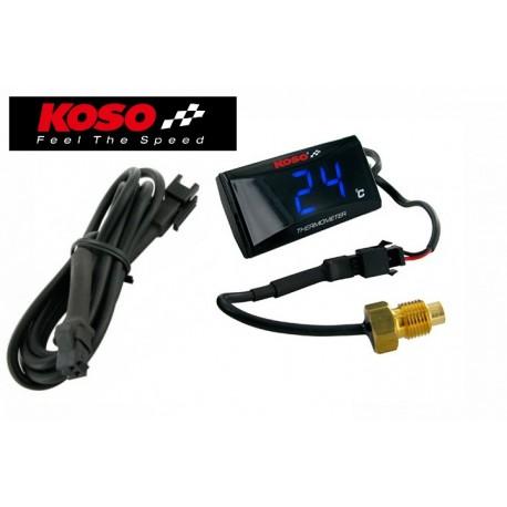 Indicateur de Temperature extra fin KOSO