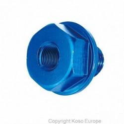 Vis adpatateur sonde de temp d'huile KOSO M14x1,25x15