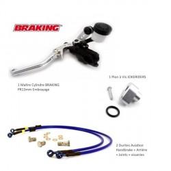 Pack Handbrake éco VIS avec Braking PR13