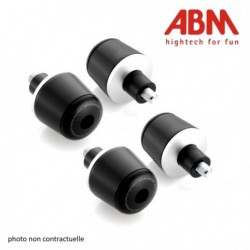 Protection Fourche & Bras Oscillant ABM DUCATI 1199 Panigale 2012 & +