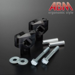 Kit Booster ABM 28,6mm YAMAHA MT-07 2014 -