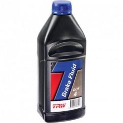 Liquide de frein DOT4 - 500ml