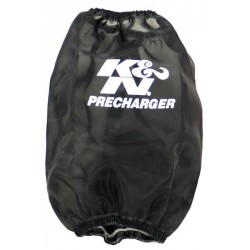 Protection filtre à air K&N FILTRE A AIR POLARIS SCRAMBLER 500 2X4 2002