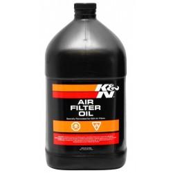 HUILE K&N 1 gallon Kit entretien Filtre à air