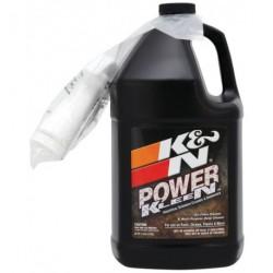 NETTOYANT K&N 1 gallon Kit entretien Filtre à air