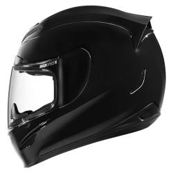 Helmet ICON - Airmada Gloss Black - Size M