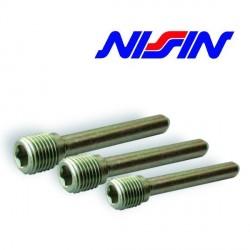 Raccord de réservoir Coudé NISSIN
