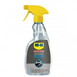 Nettoyant Complet Moto WD-40 500mL