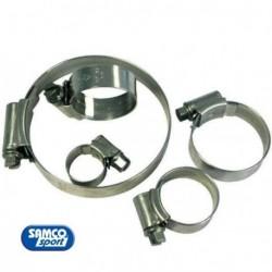 Kit Serflex / Colliers YFZ450R - - POUR 44080221/44080224