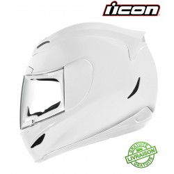 Casque ICON AIRMADA GLOSS GREY
