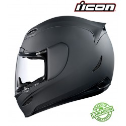 Casque ICON AIRMADA CHANTILLY WHITE