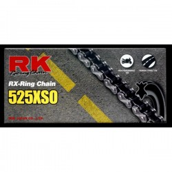 RK - 520 RX'RING SUPER RENF. / ROUTE - STUNT
