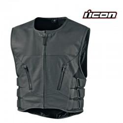 Vest ICON - HYPERSPORT PRIME - WHITE