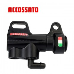 Master cylinder Rear ACCOSSATO 10mm
