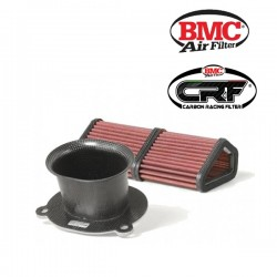 Filtre à Air BMC - CRF Carbon Racing - DUCATI 1098 R S TRICOLORE - 07.09