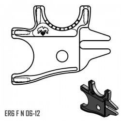 Platine Double - CBR600FS F4i F4 99-06