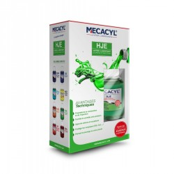 MECACYL *.* HJE 60ml - Additif Essence - Hyper lubrifiant Carbu / Injec / GPL