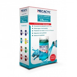 MECACYL *.* CRBioéthanol 100ml - Additif Moteur - Hyper lubrifiant - Moteur ESS/ETH
