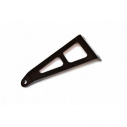 Support d'échappement DRP - SUZUKI - GSXR 1000 07-08 - Simple