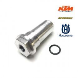 Fakethrottle for KTM (BREMBO) Handbrake