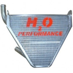 Radiateur d'eau additionnel R6 2006-2007 H2O Performance