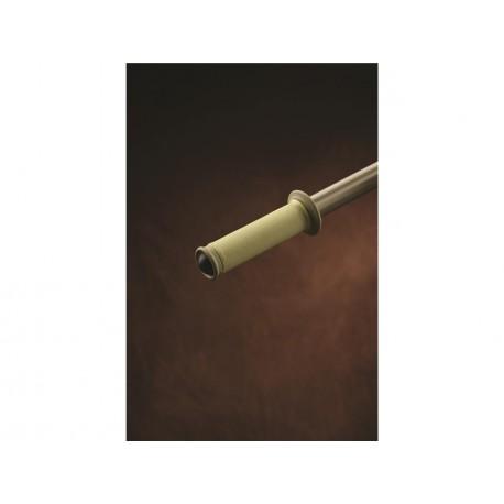 Poignées grip RENTHAL - Dual Compound KELVAR Grips - 32mm EXT