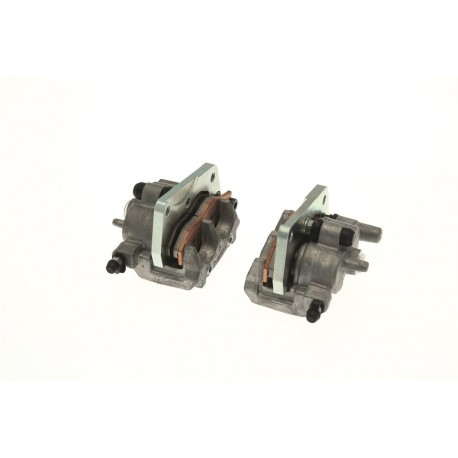 Caliper NISSIN 2 pistons Left -