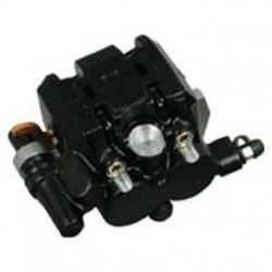 Caliper NISSIN rear 2 pistons