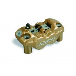 Caliper Radial NISSIN 108mm Left - Gold
