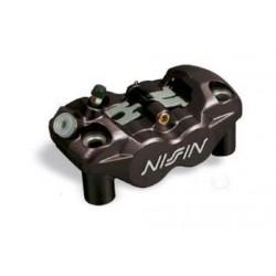 Caliper Radial NISSIN 108mm Left - Black