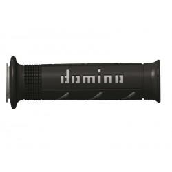 Revêtement Racing XM2 DOMINO - Gris / Noir - 126mm