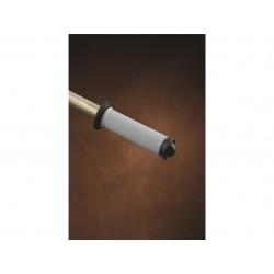 Poignées grip RENTHAL - Dual Compound Grips - 32mm EXT