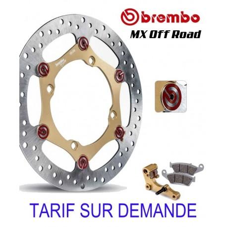 Disque SUPERBIKE / MOTOGP - BREMBO T.DRIVE