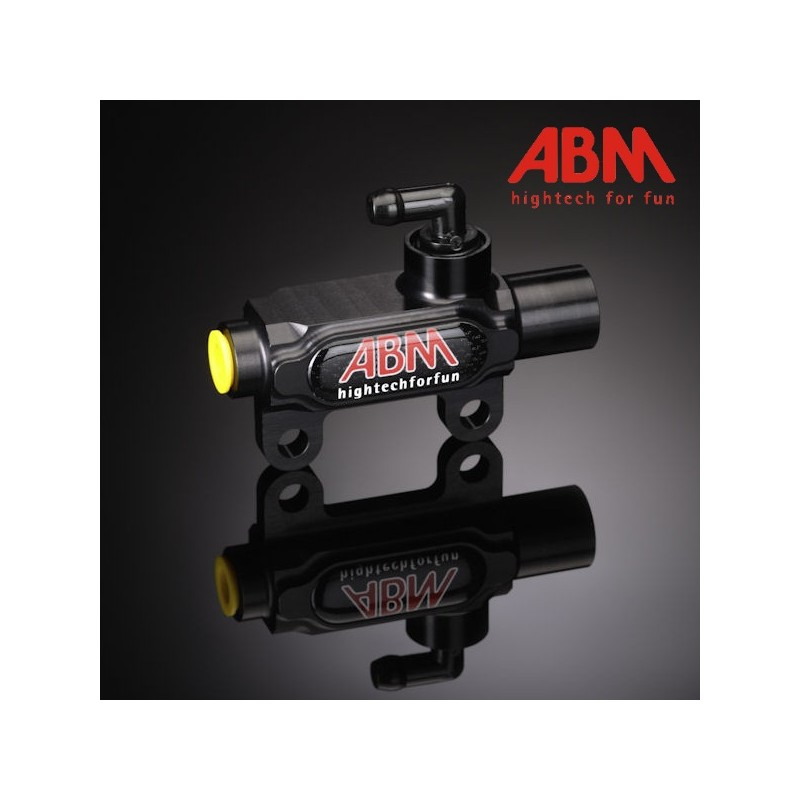 Rear Master Cylinder ABM ISAAC4 13mm - JOKERIDERS