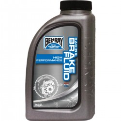 Brake Liquid - BELRAY DOT5 - 355ml