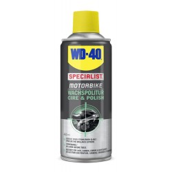 Cire polish WD-40 WAXPOLISH 400ML