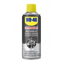 Lustreur silicone WD-40 SILICONSHINE 400ML